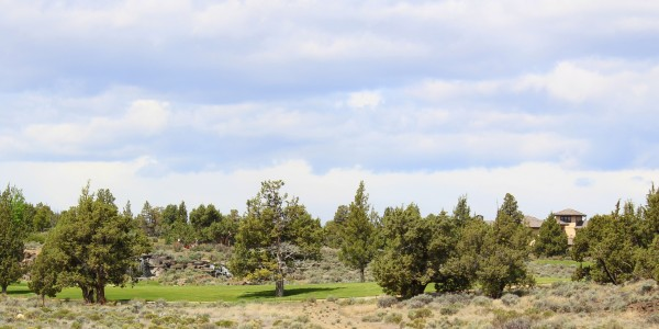 Pronghorn Golf Bend Oregon