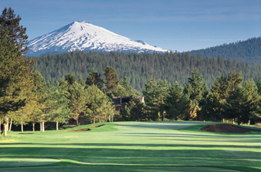 meadows golf course bend oregon