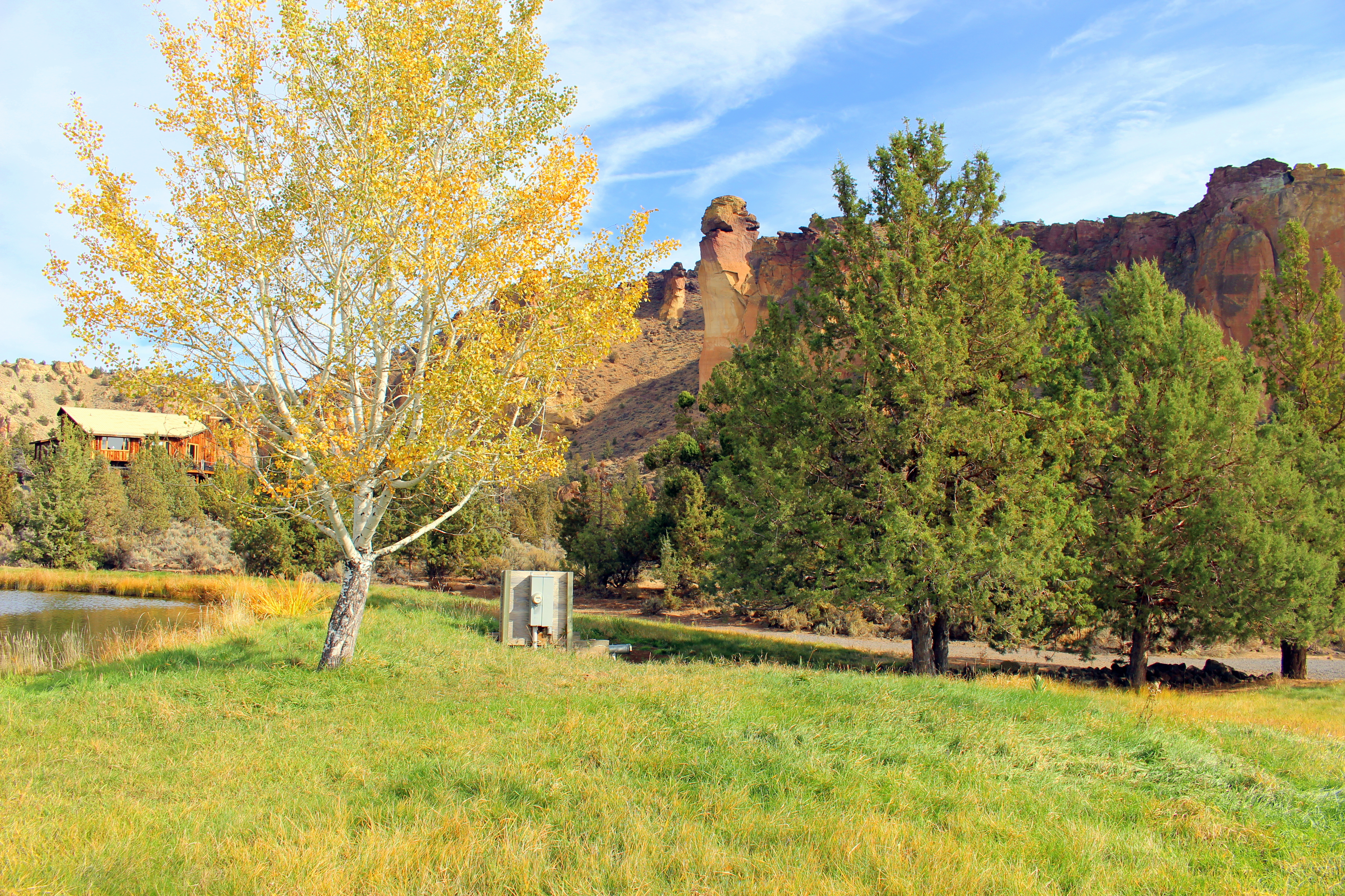Ranch At The Canyons stunning 5.86 acres at ranch at the canyons — strategic realty